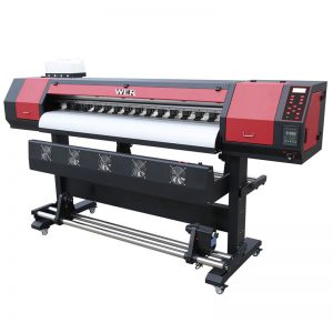 1.8 m 6 피트 1440 dpi 에코 솔벤트 미디어 dtg 의류 프린터 WER-ES1902