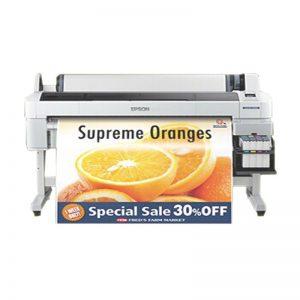 EPSON B6080 / B7080 전문 디지털 에코 솔벤트 프린터