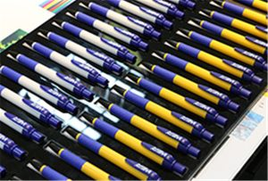 WER-EH4880UV의 펜 샘플