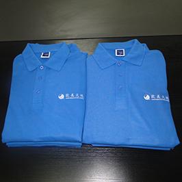 A3 티셔츠 프린터에 의해 인쇄 된 샘플 폴로 셔츠 사용자 정의 WER-E2000T