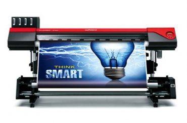 RF640A 고품질 2000x3000mm 최고의 대형 포맷 잉크젯 프린터