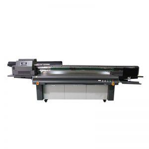 WER - G3020 UVflatbed 인쇄 기계