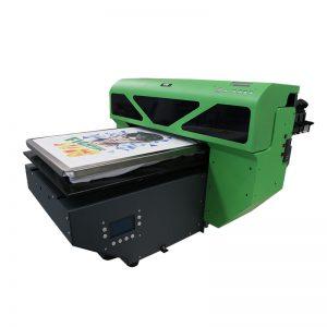 UV 프린터 A4 / A3 / A2 + Tshirt 프린터 DTG 브랜드, 딜러, 대리인 WER-D4880T