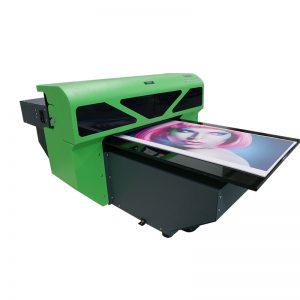 저렴한 uv 잉크젯 평판, A2 420 * 900mm, WER-D4880UV, 휴대 전화 케이스 프린터