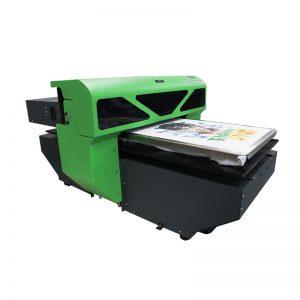 디지털 티셔츠 프린터 직접 의류 섬유 인쇄 기계 WER - D4880T