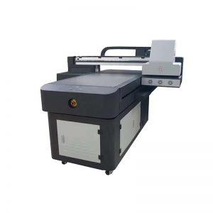 높은 효율적인 A1 크기 UV M1 프린터 중국 WER-ED6090UV