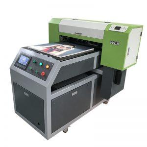 고해상도 A1 T- 셔츠 인쇄 기계 WER-ED6090T