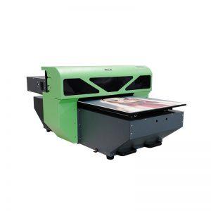 고해상도 프린터 A2 크기 uv 디지털 모바일 커버 인쇄 기계 WER-D4880UV
