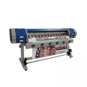 제조 업체 최고의 가격 고품질 t- 셔츠 디지털 섬유 인쇄 기계 잉크 제트 염료 승화 프린터 WER-EW160