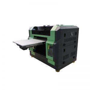 인기있는 A3 329 * 600mm, WER-E2000 UV, 평판 형 잉크젯 프린터, 스마트 카드 프린터