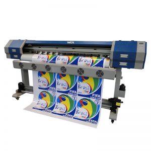 승화 전송 종이 프린터 T 셔츠 스포츠웨어 프린터 WER-EW160